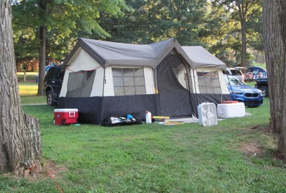 Hickory Run Campground   Experience The Great Outdoors!   Denver, PA
